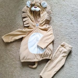 Carter's Baby Halloween Costume